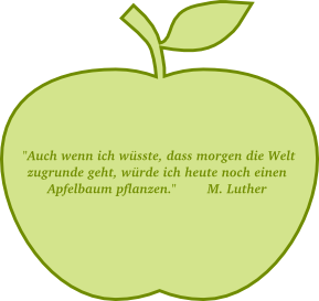luther apple